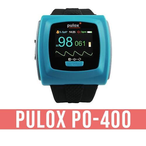 Saturimetro PULOX PO-400