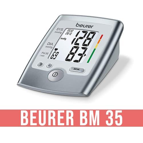 Sfigmomanometro Beurer BM 35