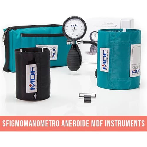 Sfigmomanometro aneroide MDF Instruments