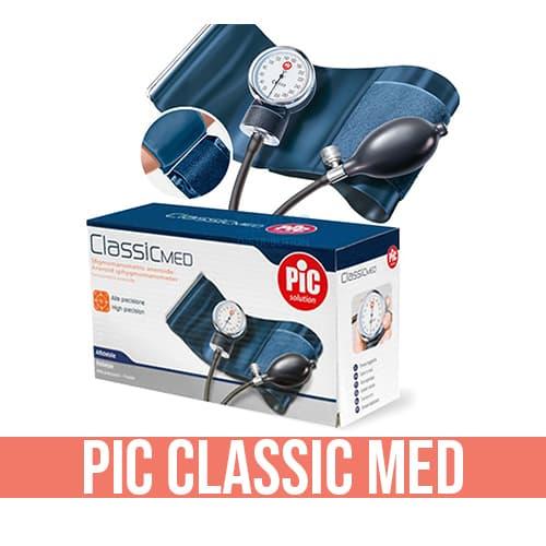 Misuratore pressione PIC Classic Med