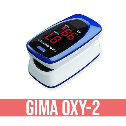 Saturimetro GIMA Oxy-2