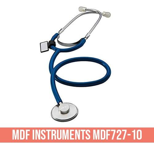 Stetoscopio MDF Instruments MDF727-10
