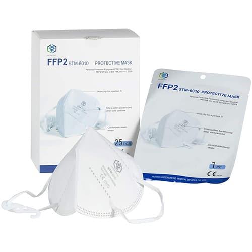 Mascherina STM FFP2