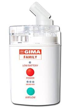 Aerosol GIMA Family