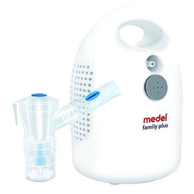 Aerosol per adulti e bambini Aerosol Medel 95143 Family Plus